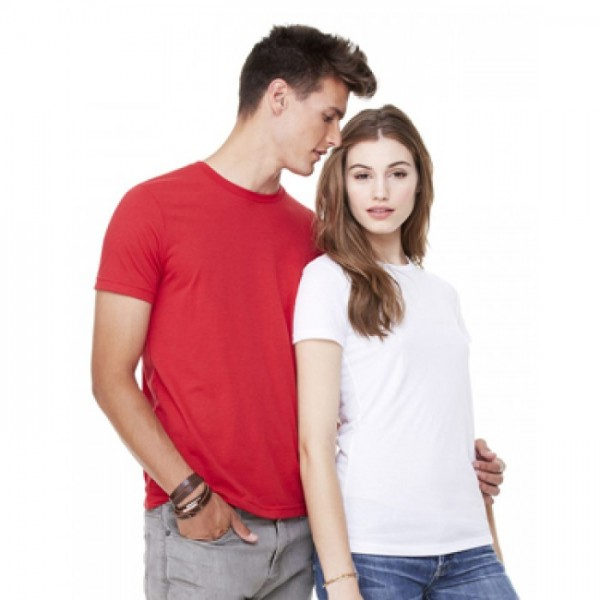 BELLA + CANVAS® Unisex Jersey Short Sleeve T-Shirt