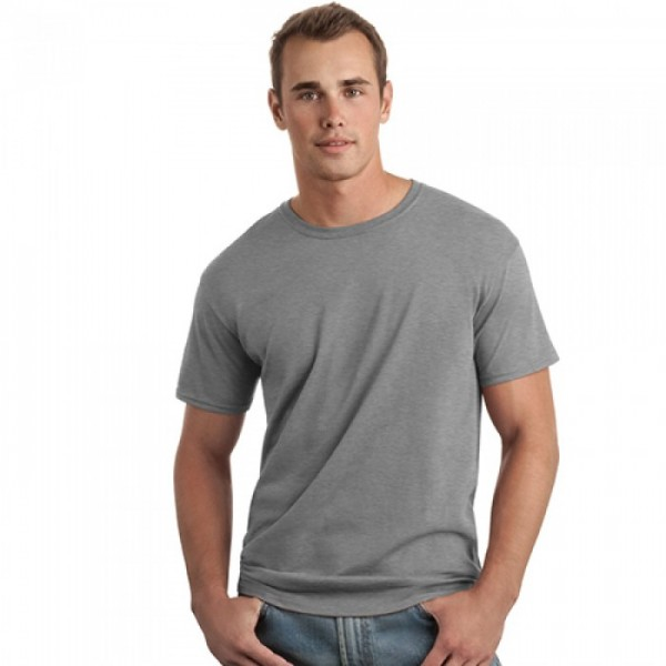 Gildan Mens Ultra Cotton T-Shirt