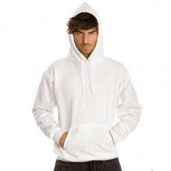 Hanes Ultimate Cotton® Pullover Hood